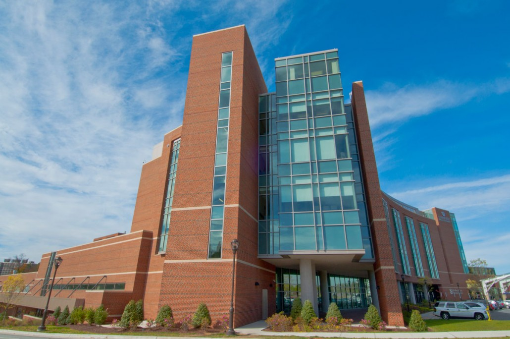 Llc In Nc >> Moses Cone Memorial Hospital – Pinnacle Masonry